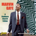 MARVIN GAYE - A Stubborn Kind Of Fellow / From The Beginning 1957-1962